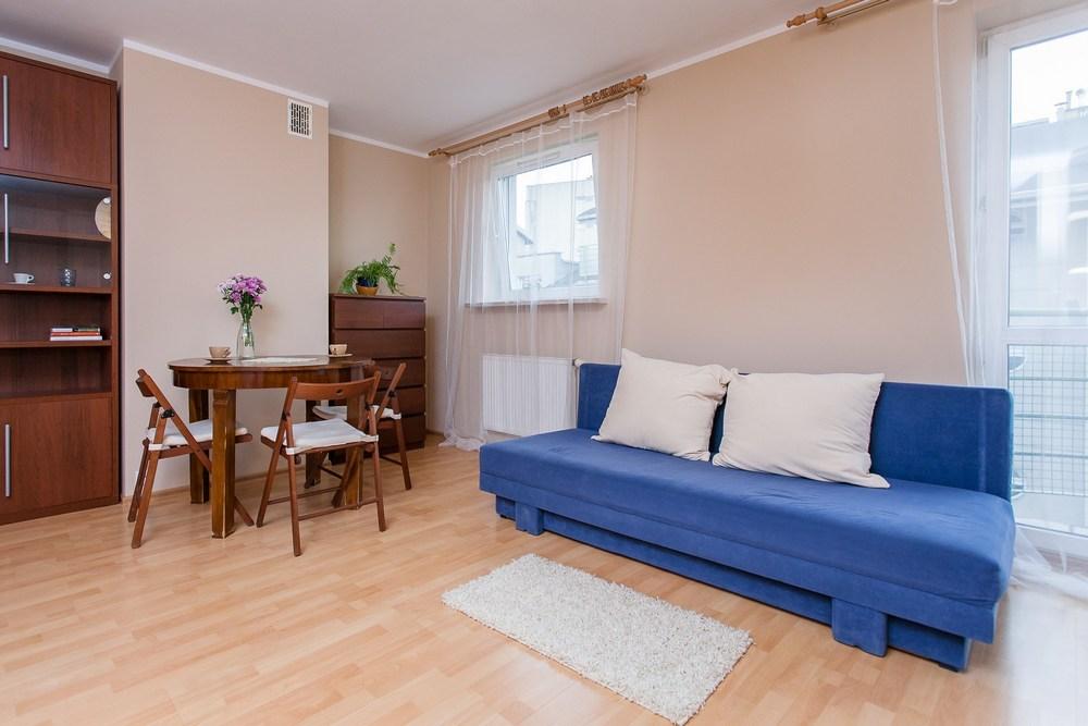 Home Staging w Krakowie
