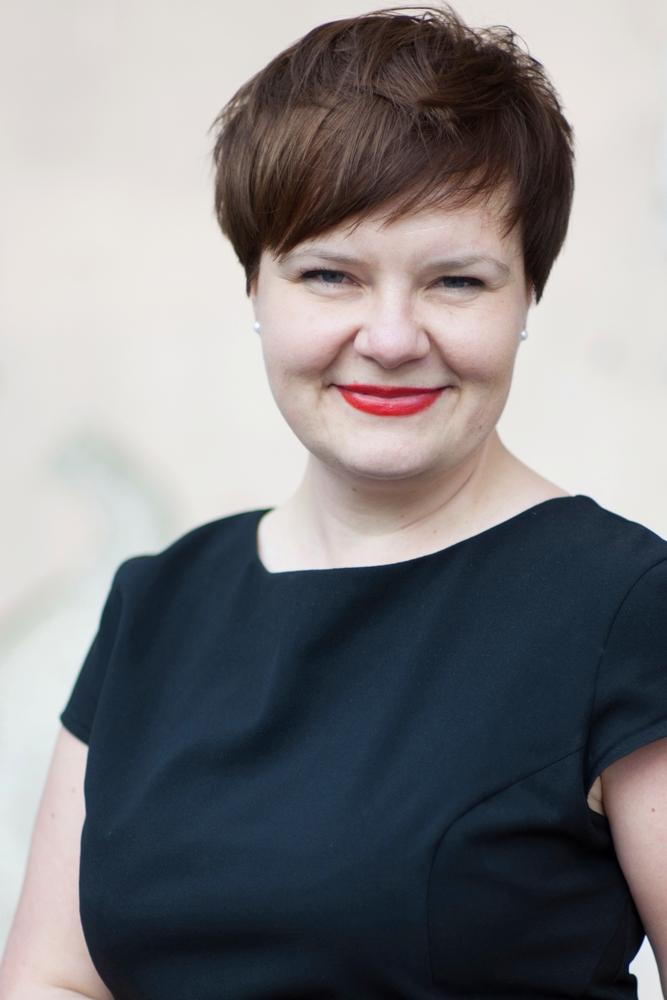 Dominika Dąbrowska Sceny Domowe