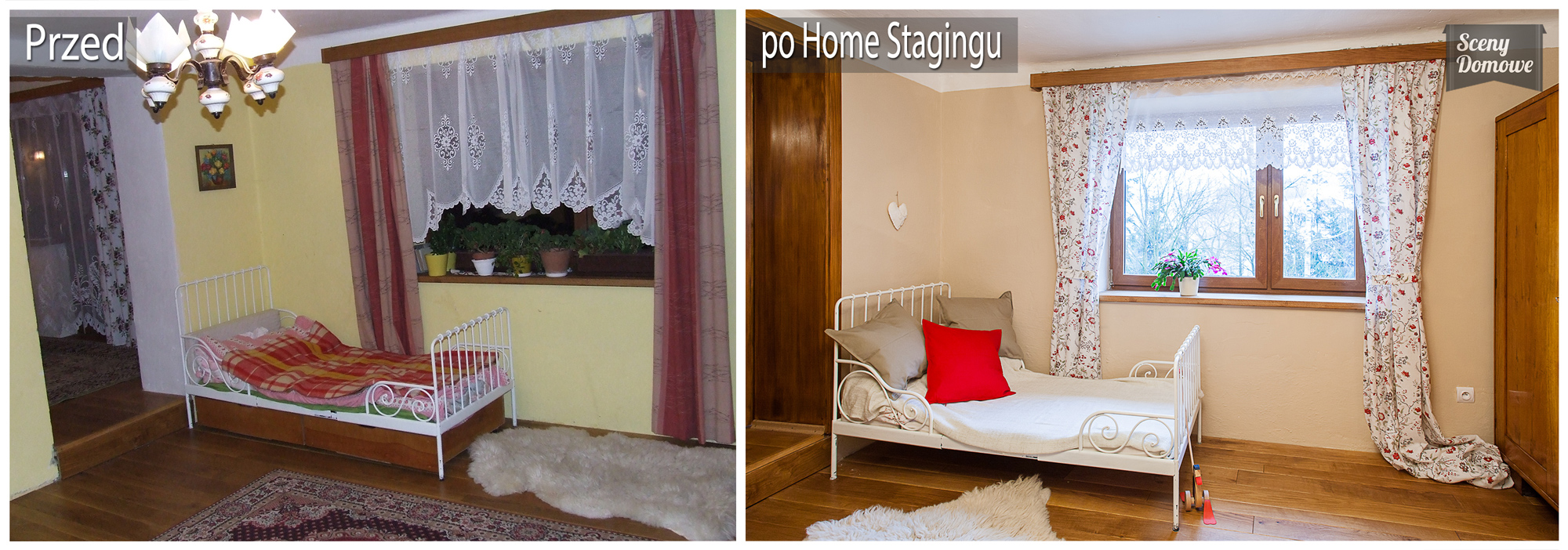 home staging domu
