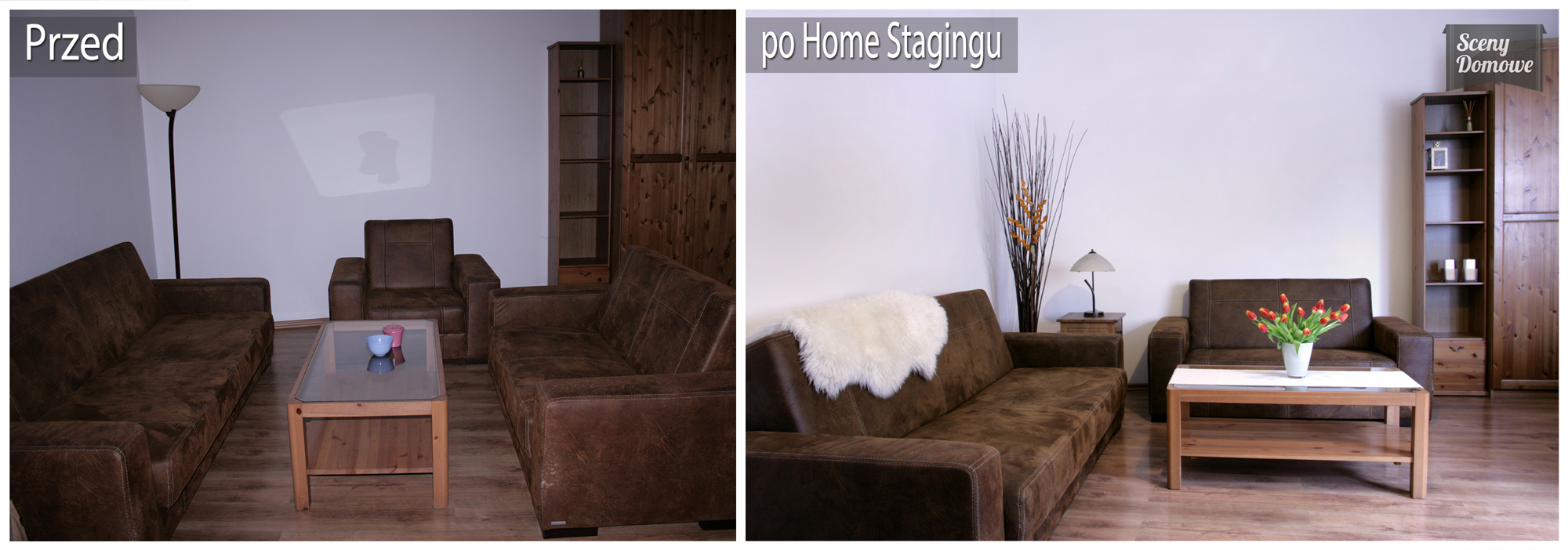 home staging w Katowicach