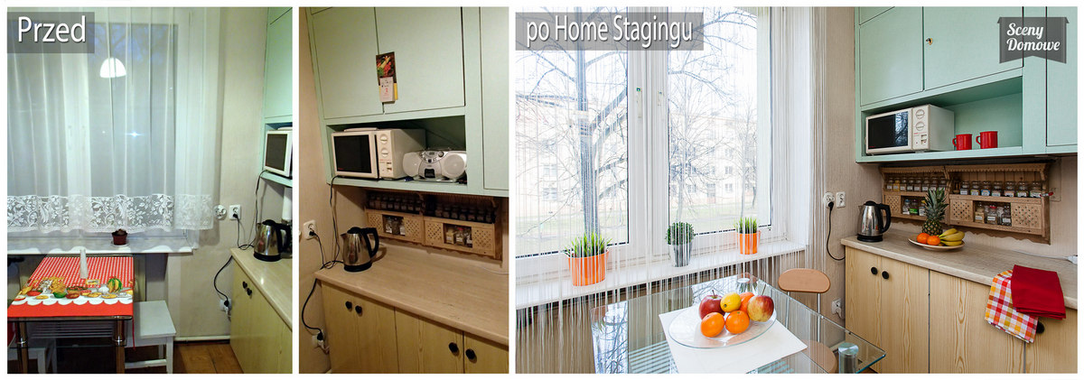 home staging Zabrze