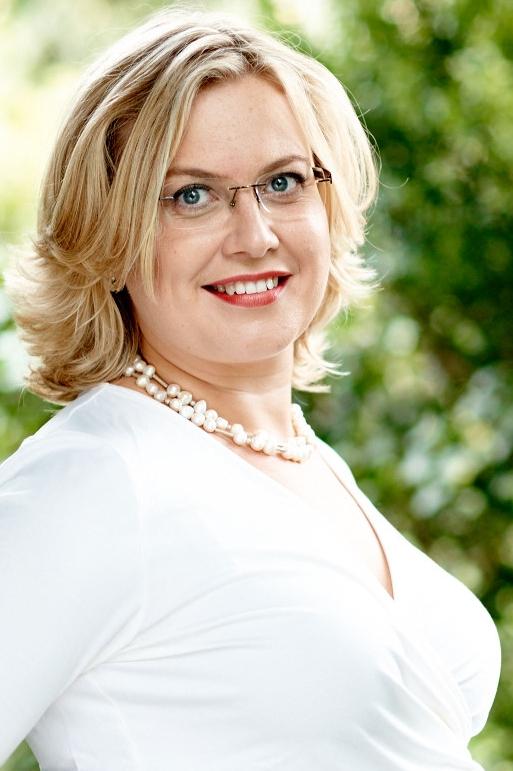 Marta Gadzińska