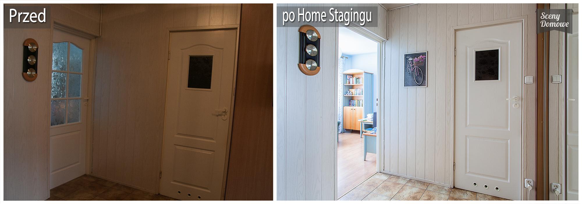 home_staging_przedpokój