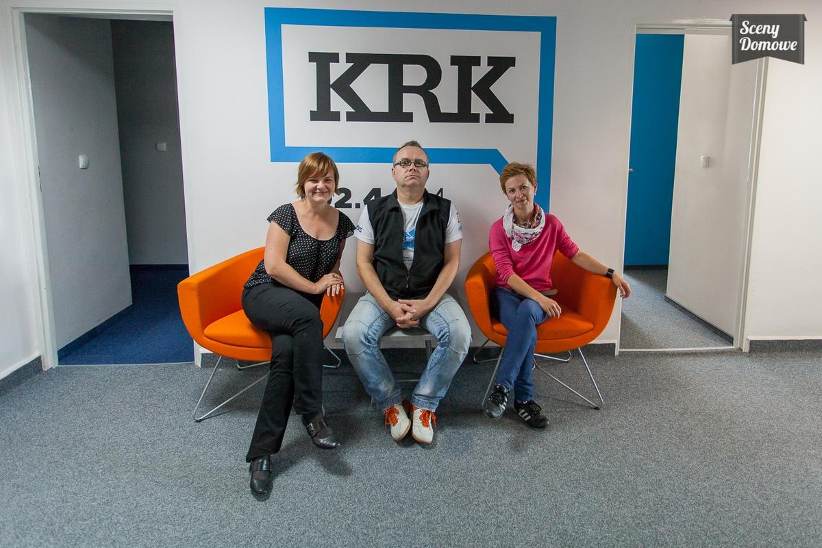 O Home Stagingu w KRK FM