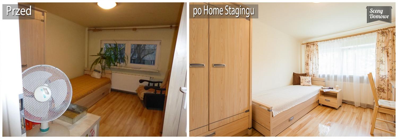 home staging Małopolska