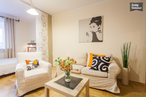 Home Staging salonu