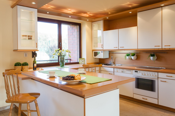 Home staging kuchni