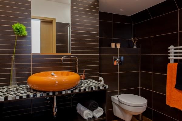 Home Staging łazienki