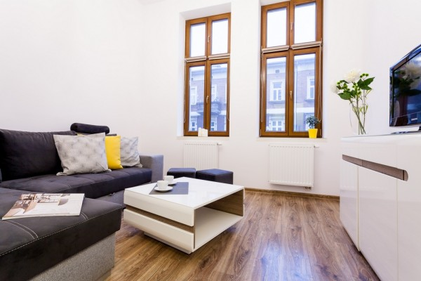Home staging salonu