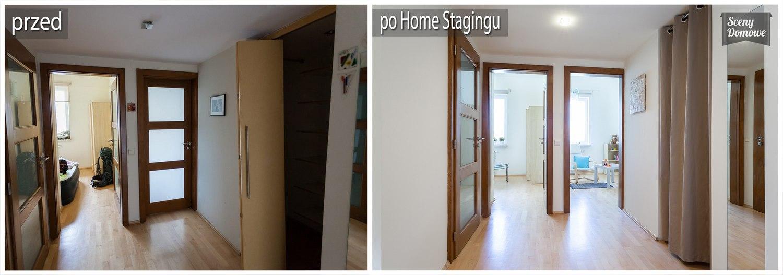 Home Staging Kraków Sceny Domowe